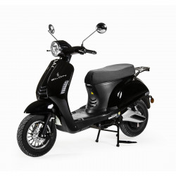Elon One 80 km - Elegant Black
